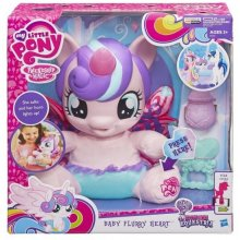 HASBRO MLP Princess Flurry Heart