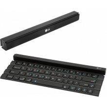 LG KBB-700 BT Rolly клавиатура Black