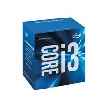 Процессор INTEL CPU CORE I3-6100 S1151 BOX...