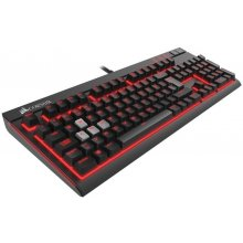 Klaviatuur Corsair Gaming STRAFE Cherry MX...