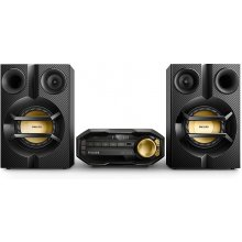 Philips Mini Hi-Fi System FX10 Bluetooth®