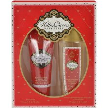 Katy Perry Killer Queen, 75ml deodorant +...