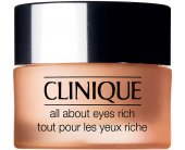 Clinique All About Eyes Rich 15ml - крем для...