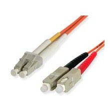 StarTech.com 2m Duplex MM Fiber Optic kaabel...