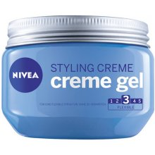 NIVEA Styling Cream Creme Gel, Cosmetic...