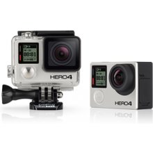 Videokaamera GOPRO Hero4 Black/Adventure