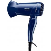 Фен BOSCH Hair dryers navy blue PHD 110