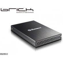 Enermax Geh 6.3cm Brick SataI+II>USB3.0...