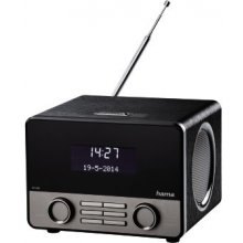 Raadio Hama Digitalradio DR1600BT...