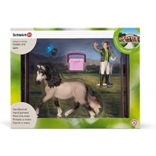 Schleich Horse Club Andalusian Accessory Kit