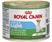 Royal Canin Mini Adult Light koeratoit...