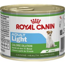 Royal Canin CHN Mini Adult Light koeratoit...