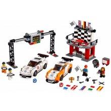 LEGO ® Speed Champions 75912 Porsche 911 GT...