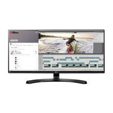 """Monitor LG LCD 34"""" IPS/34UM88C-P"""