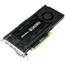 Видеокарта PNY NVIDIA QuadroK4200 4GB PCIE...