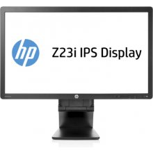 "Monitor HP LCD 23"" Z23i IPS KASUTATUD"