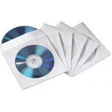 Diskid Hama CD / DVD-Papier-Doppelhüllen...