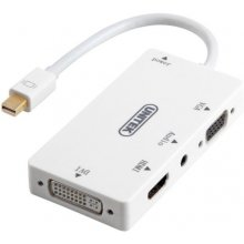 Unitek adapter miniDisplayPort to...