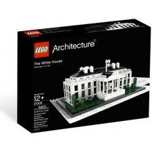 LEGO Architecture The valge House