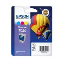 Tooner Epson tint T0204 color | Stylus Color...