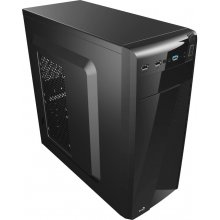 Блок питания Aerocool PC case ATX PGS...