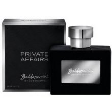 Baldessarini Private Affairs, EDT 90ml...