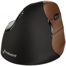 Мышь Evoluent Vertical 4 Small беспроводной...