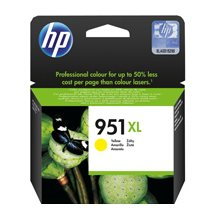 Tooner HP INC. HP 951XL, kollane, High, 41 -...
