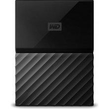 Жёсткий диск WESTERN DIGITAL внешний HDD | |...