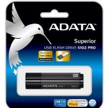 Флешка ADATA память S102 PRO 64GB USB 3.0...