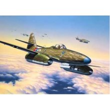Revell Me 262 A1a