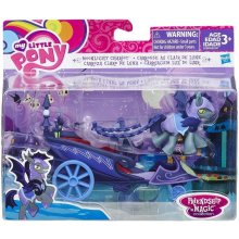 HASBRO MLP FIM Kit friends Moonlight Chariot