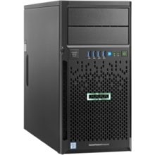 HP ProLiant ML30 Gen9 E3-1220v5, 4LFF, 8GB...