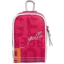 GOLLA Digi Bag CLARA pink