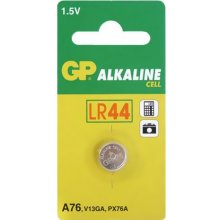 GP Batteries A76 Alkaline Cell, Alkaline...