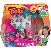 Epee Trolls, hair set