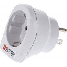 SKROSS Reisiadapter EUR->USA 1.500203