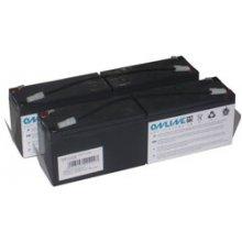 Online USV Systeme Ersatzbatterie f/ ZINTO A...