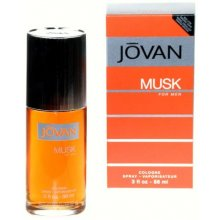 Jovan Musk 88ml Cologne Spray