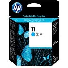 HP PRINTER ACC PRINTHEAD helesinine/NO.11...