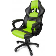 Arozzi Monza Gaming стул - зелёный
