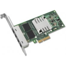 IBM I340-T4, Wired, PCI-E, Ethernet, 10...