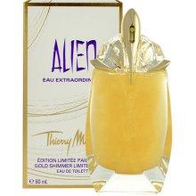 Thierry Mugler Alien Eau Extraordinaire Gold...