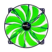 Aerocool Silent Master LED Lüfter 200mm...