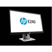 Monitor HP INC. E240 23.8IN ANA/HDMI TCO6.0