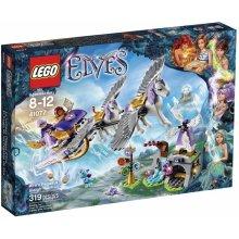 LEGO Sleigh Pegasus Airy