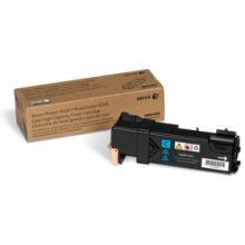 Xerox Toner голубой | 2500pgs | Phaser 6500N