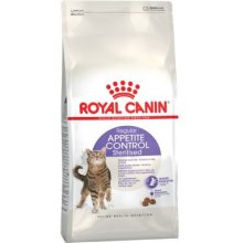 Royal Canin Sterilised Appetite Control...