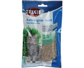 Trixie Cat's grass BIO, 100G