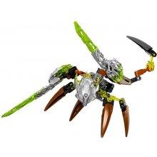 LEGO Bionicle Ketar kamienna istota